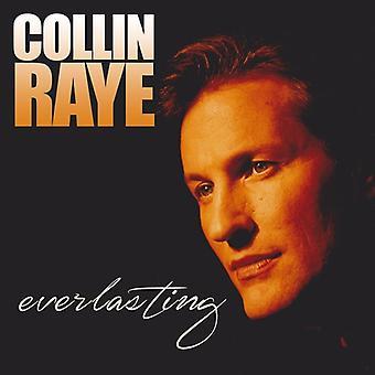 Collin Raye - eeuwige [CD] USA import
