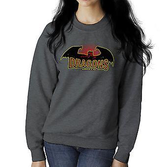 Slavers Bay Dragons Game of Thrones Daenerys Targaryen Women's Sweatshirt