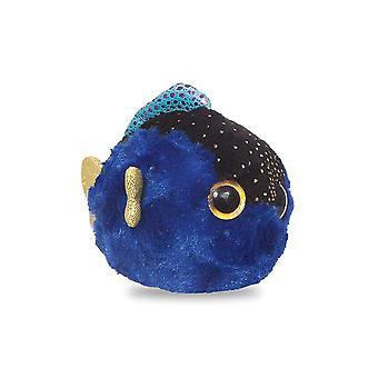 "Aurora World 60679 3-Inch ""Tangee Tang Fish Mini"" Plush Toy"