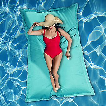 Modern Home Luxe Oversized Pillow Cushion Pool Float