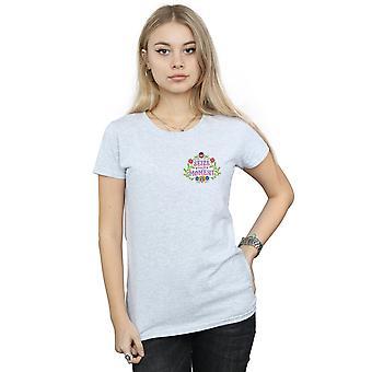 Coco di Disney donne cogliere il momento t-shirt