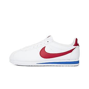 Nike Classic Cortez couro Forrest Gump 749571154 sapatos de homens verão universal