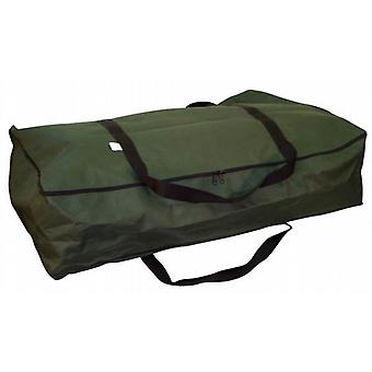 Awning Zipped Carry Bag / Cover in waterproof heavy duty canvas material