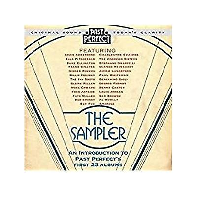 Past Perfect Sampler: Intro to the music of the 1920s, 30s & 40s