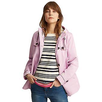 Joules Womens/Ladies Z Coast Updated Waterproof Breathable Jacket