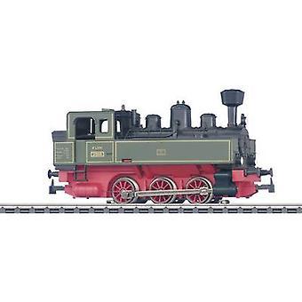 Märklin arranque 36871 estrada de terra locomotivas H0 tenro, estradas de terra molhada-vapor máquina