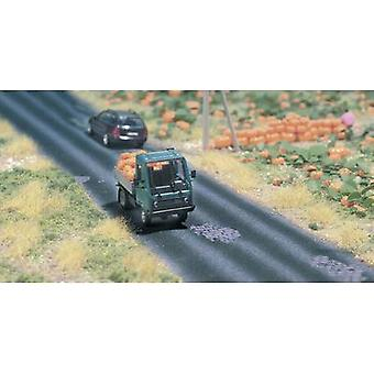 Busch 1105 H0 Vanha maantie (L x L) 1000 mm x 66 mm