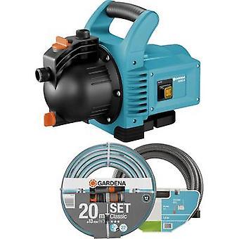 GARDENA 3000/4 Garden pump Set 3100 l/h 36 m