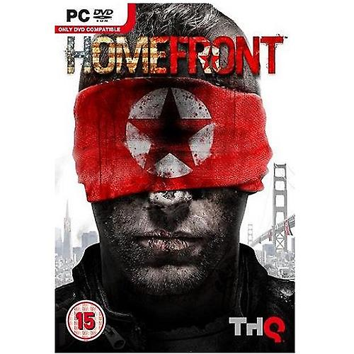 Homefront Resist Edition PC Game