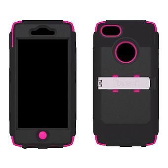 5 Pack -Trident Kraken AMS Case for Apple iPhone 5 (Black/Pink)