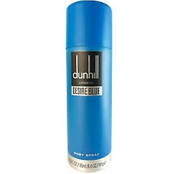 Dunhill wens blauw Body Spray 195ml