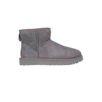 UGG Classic Mini II 1016222GREY universelle femmes chaussures hiver