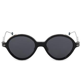 Christian Dior Umbrage ronde lunettes de soleil L9RIR 52