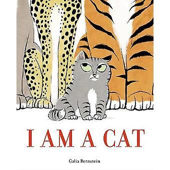 أنا قط من غاليا برنشتاين-كتاب 9781419726439
