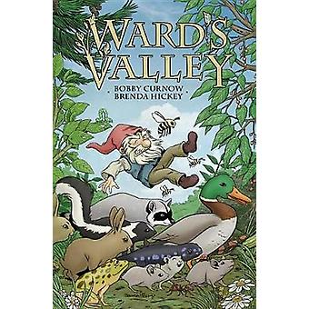 Ward's Valley by Bobby Curnow - 9781603094245 Book