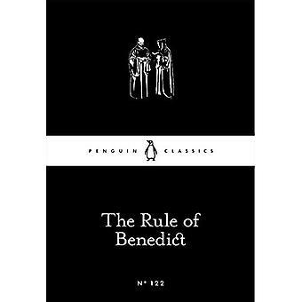 La règle de Benoît (pingouin noir peu classiques)