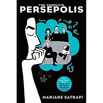 De volledige Persepolis