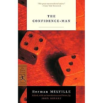 The Confidence Man: His Masquerade (Modern Library Classics)