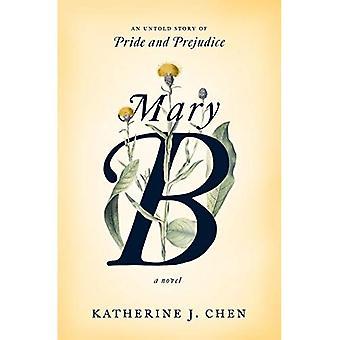 Mary B: en roman