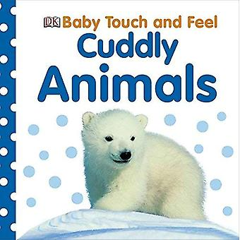 Kuscheltiere (Baby Touch and Feel (DK Publishing))