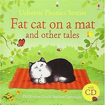 Fat cat op een mat en andere verhalen