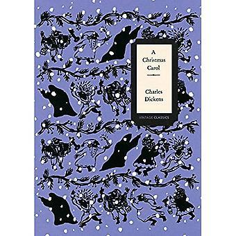 A Christmas Carol (Vintage klassiekers Dickens Series) (Vintage klassiekers Dickens Series)
