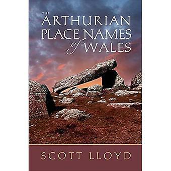 Die Artus Ortsnamen von Wales (Taschenbuch)
