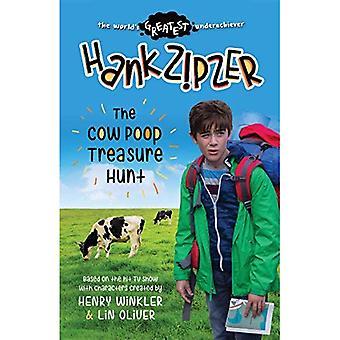 Hank Zipzer: Cow akterdekk skattejakt