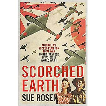 Scorched Earth: Australia's Secret Plan for Total War Under Japanese Invasion in World War Two