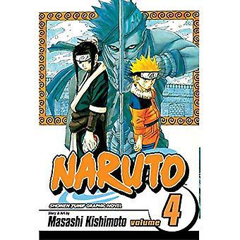 Naruto: v. 4 (Naruto)