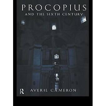 プロコピウスとキャメロン ・ Averil によって第 6 世紀