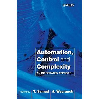 Complessità di controllo di automazione di Samad