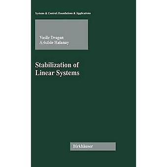 Stabilisering af lineære systemer af Dragan & V.