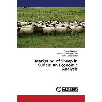 Marknadsföring av fåren i Sudan en ekonomisk analys av Elbadawi Elsedig