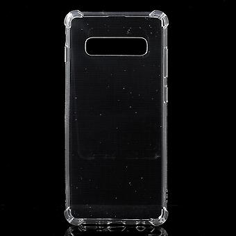Samsung Galaxy S10 + TPU Transparant