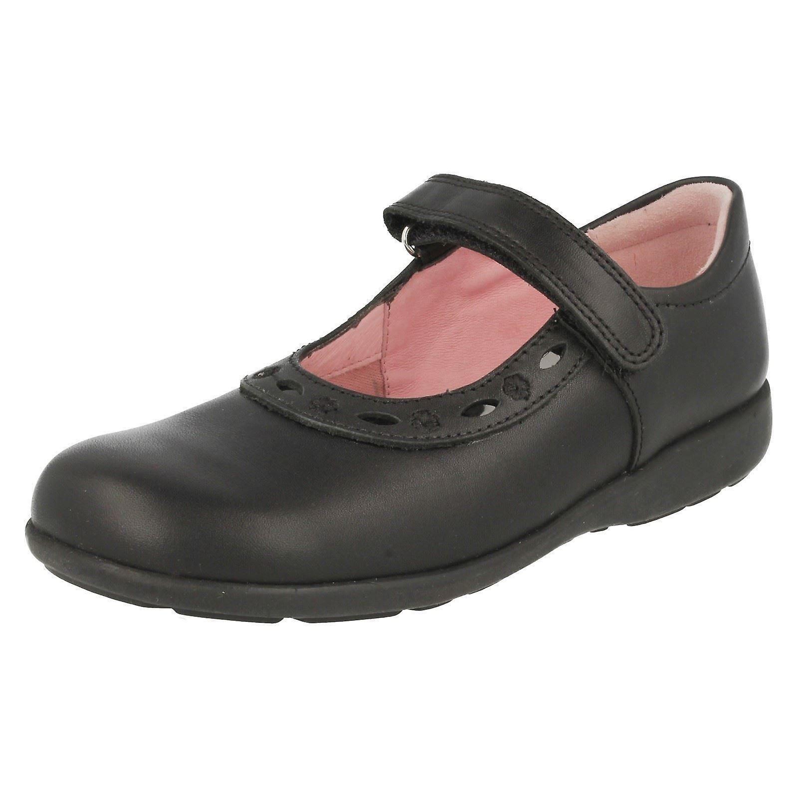 Girls Startrite Formal School Shoes Scissors