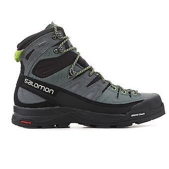 Salomon X Alp High Ltr Gtx 401649 trekking  men shoes