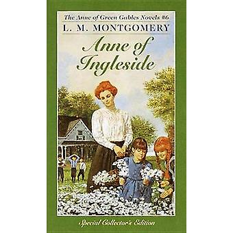 Anne of Ingleside by L. M. Montgomery - 9780553213157 Book