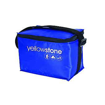 Yellowstone 4L Cool Bag with Adjustable Shoulder Strap