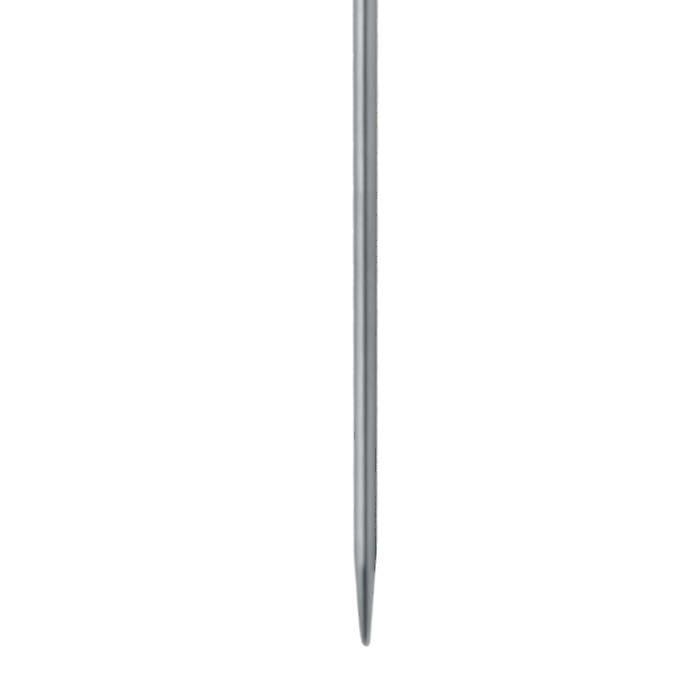 Hercules Sagemann Metal Tail Hair Comb 9