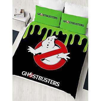 Ghostbusters Dekbedovertrek en kussensloop set