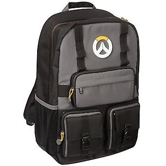 Backpack - Overwatch - MVP Laptop 17