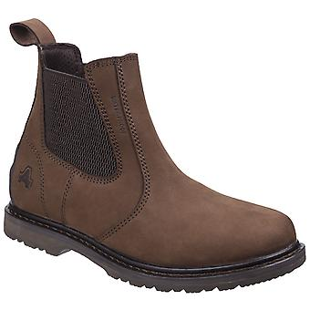Amblers Mens Aldingham Dealer Boot