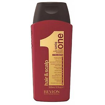Uniq One Conditioning Shampoo Shampoo Shampoo Care