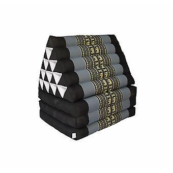 Klappbare Matratze Dreieck Kissen XL 3 Thai Matte