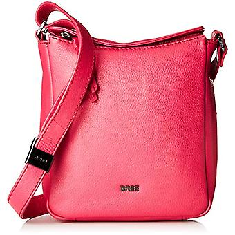 BREE Collection Lia 6 Jazzy Cross Shoulder Xs S19 - Donna Rosa (Jazzy) 7x20x18cm (B x H T) shoulder bags
