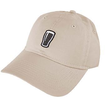 Guinness Pint Logo papa hoed
