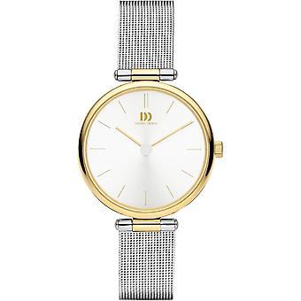 Danish Design IV65Q1269 Dames Horloge