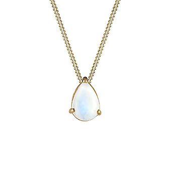 Elli Collier da Donna silver rostfritt 925-storlek 45 0102592318_45