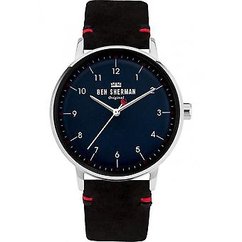 BEN SHERMAN - Watch - Men - WB043B - PORTOBELLO CITY